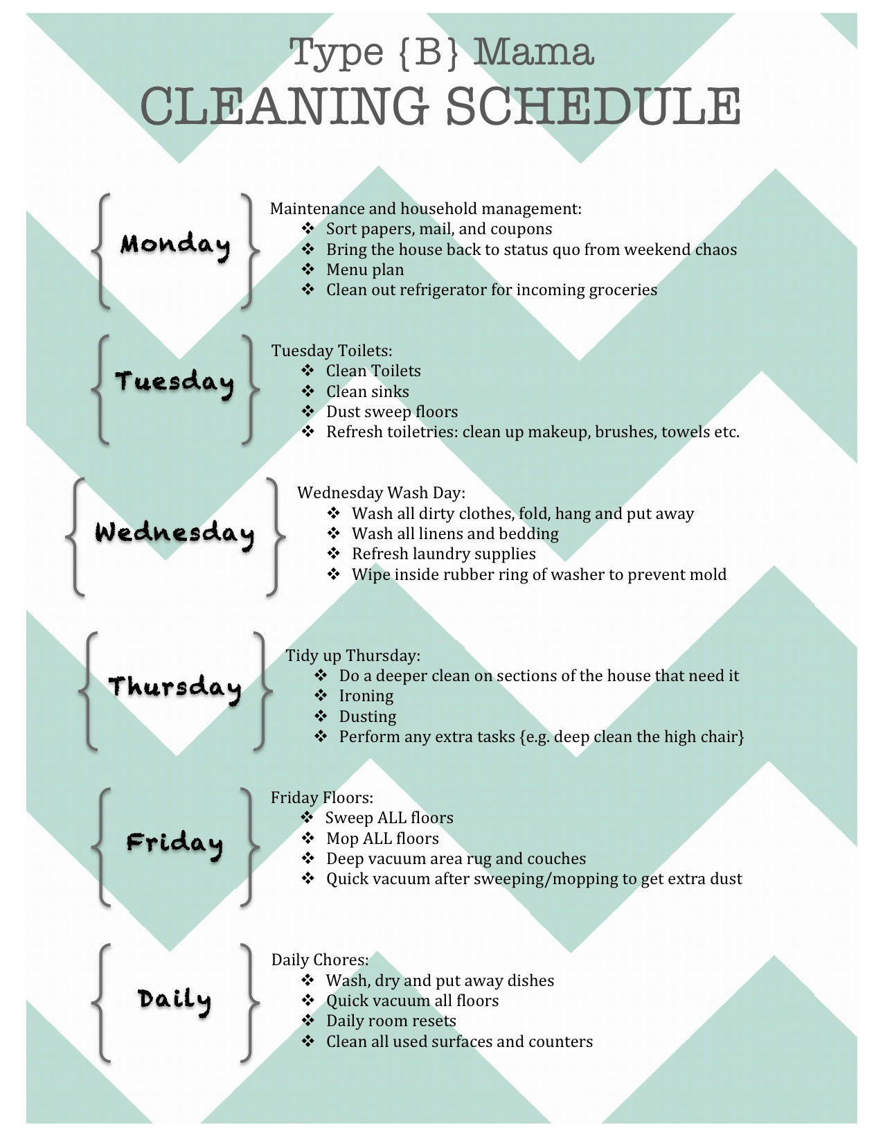 Pin By Carrie Taylor On Cleaning Cleaning Schedule